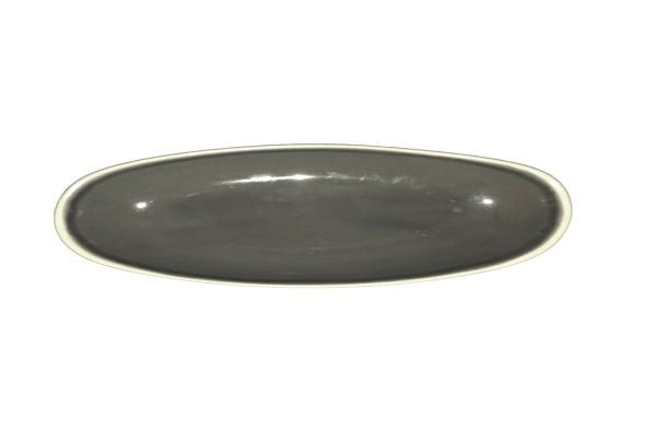 Gerona Olive Tray in Mud (Set of 2)