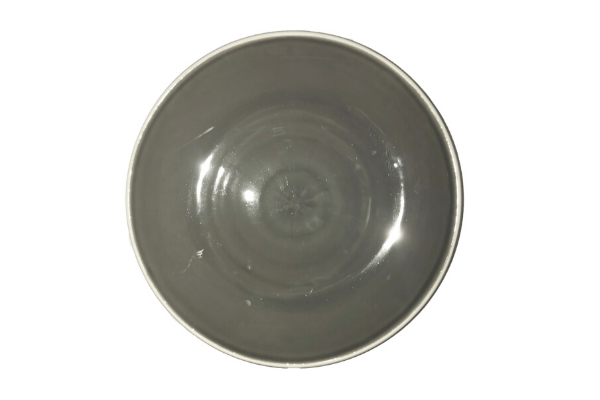 Gerona Dinner Plate in Mud - Set of 4