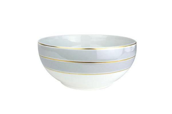 La Vienne Serving Bowl in Blue