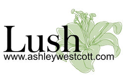 Lush by Ashley Westcott