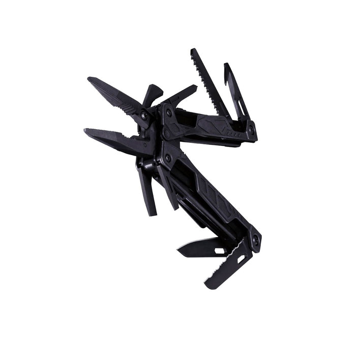 Leatherman OHT - Black - Side View