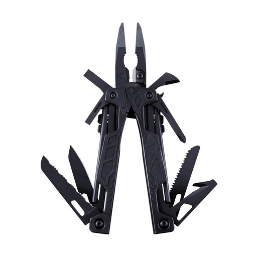 Leatherman OHT - Black - Front View