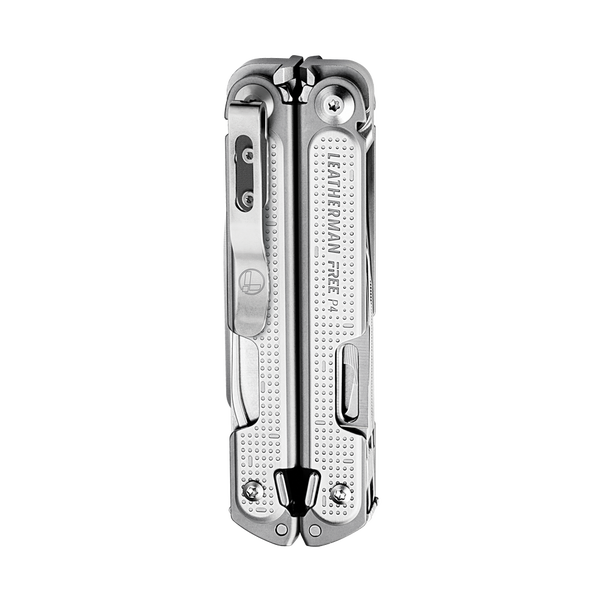Leatherman Free P4 with nylon sheath