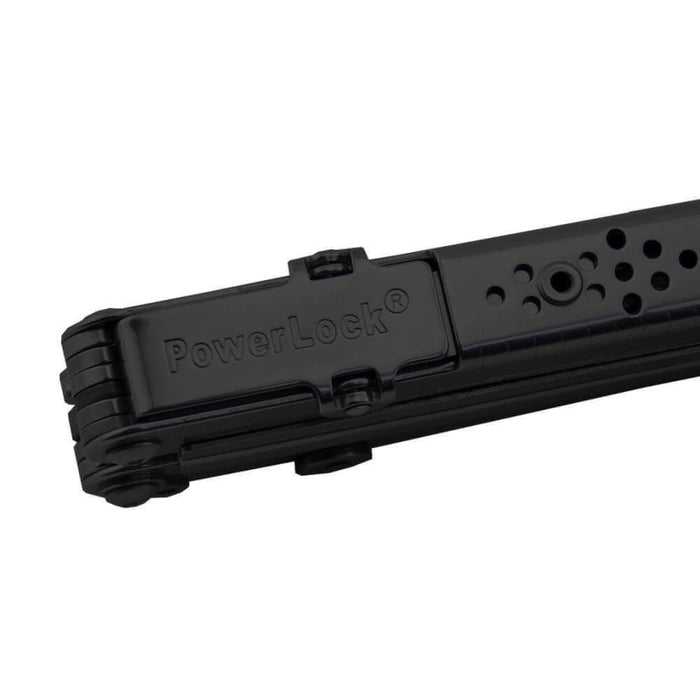 PowerLock EOD Black Oxide V-Cutter