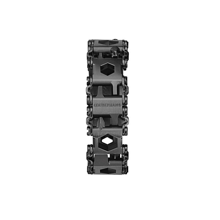 Leatherman Tread LT - Black - Vertical View
