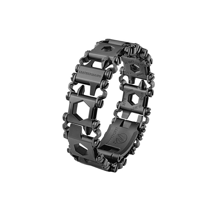 Leatherman Tread LT - Black - Front View