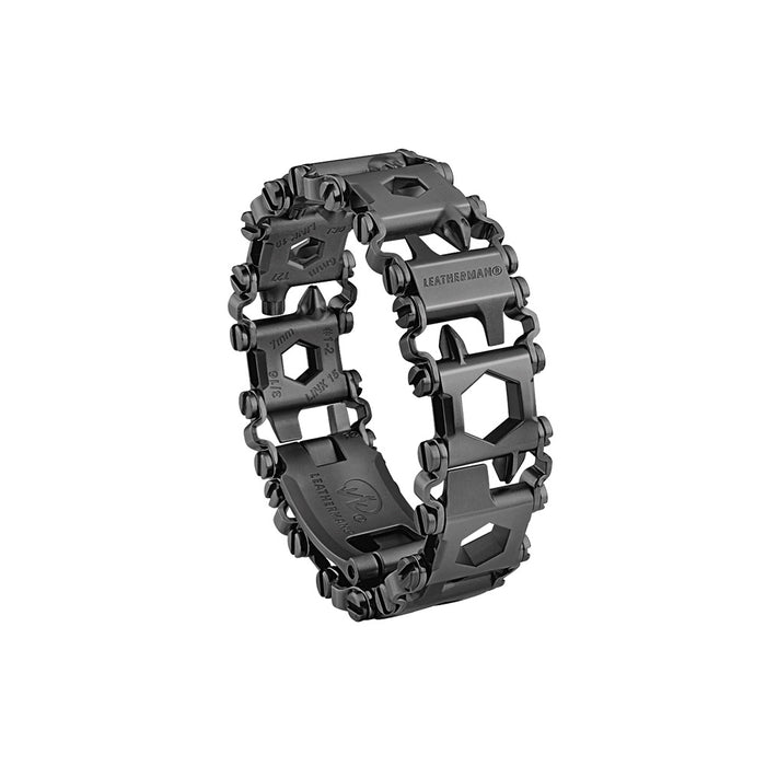 Leatherman Tread LT - Black - Side View