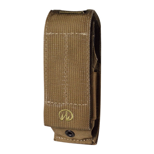 Leatherman Brown Molle Sheath - Large