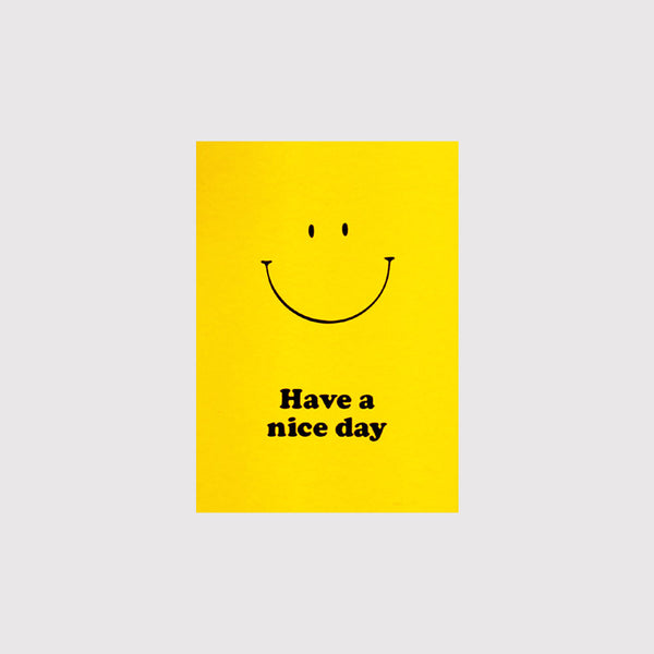 Have A Nice Day - Rob Fenton
