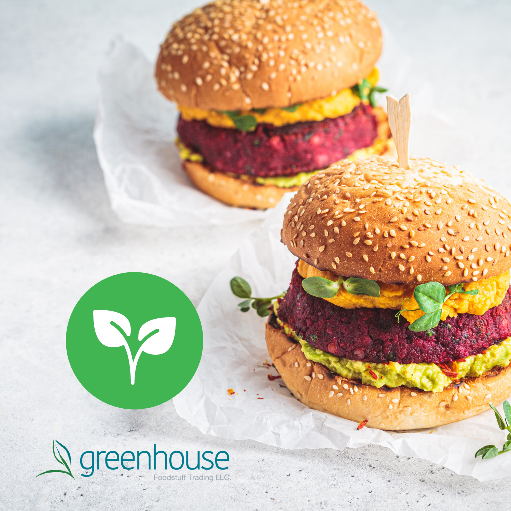 Greenhouse UAE is adapting to the growing plant-based nutrition trends