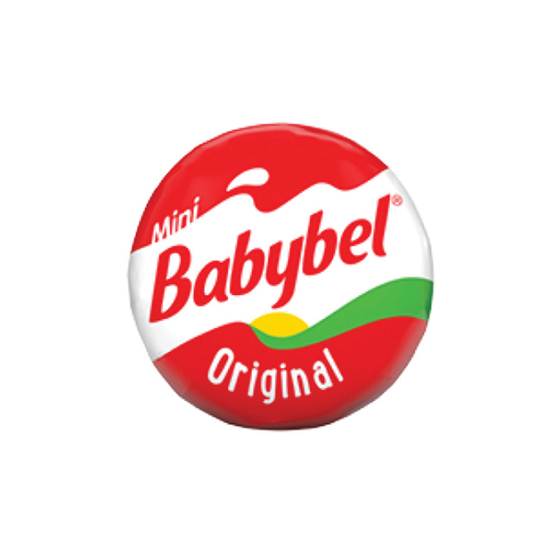 Mini Babybel Red