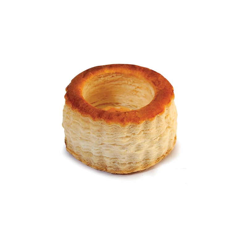 Vol-Au-Vent Round Mini - 75mm
