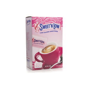 Sweet N Low Sachets