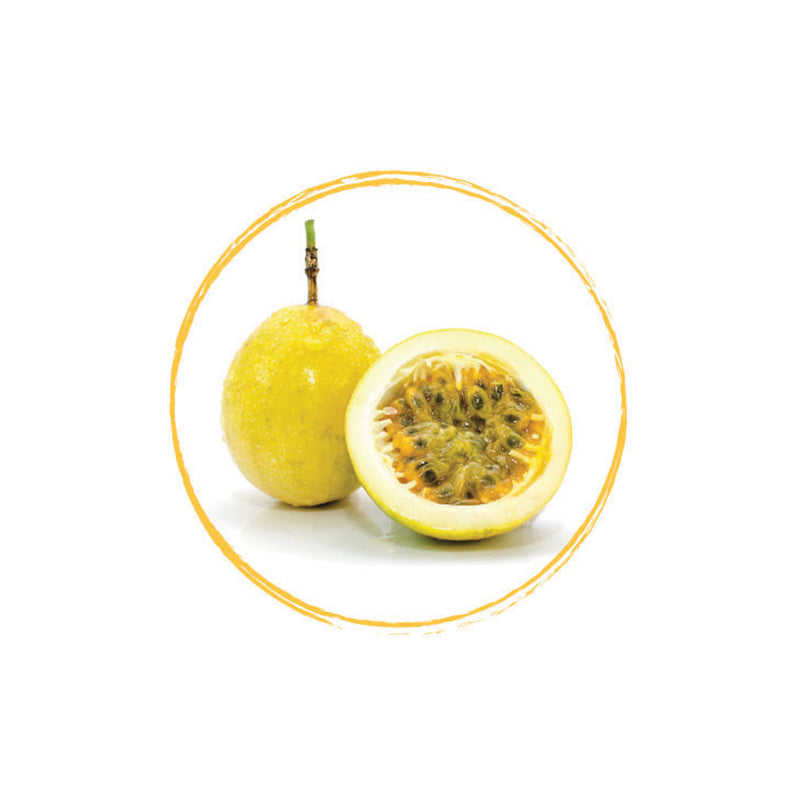 Passion Fruit Puree