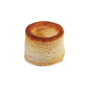 Vol-Au-Vent Round Mini - 38mm