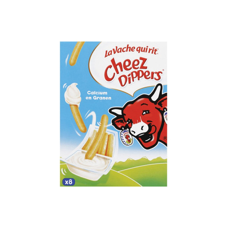 Lvqr Cheese Dippers