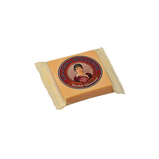 Singletons Double Gloucester
