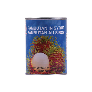 Rambutan Whole In Syrup