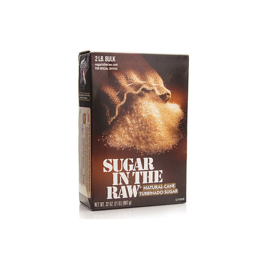 SIR Natural Cane Sugar Bulk