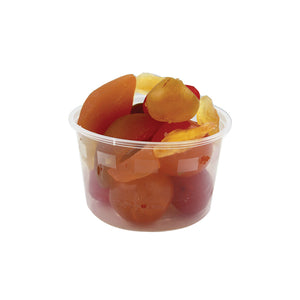 Candied Fruits Mix