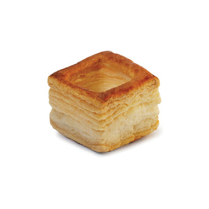 Vol-Au-Vent Square Mini - 30mm