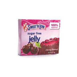SNL Cherry Jelly