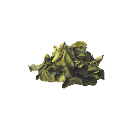 Dried Kaffir Lime Leaves