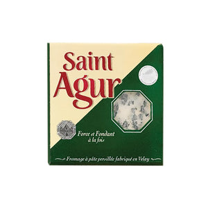 St Agur Portion