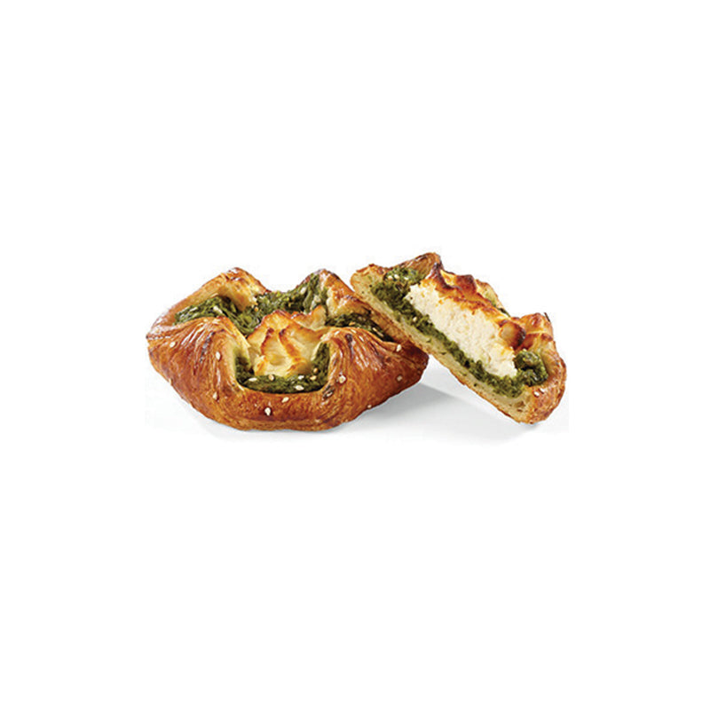 Basket - Ricotta Spinach