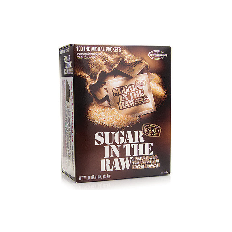 SIR Natural Cane Sugar Sacche