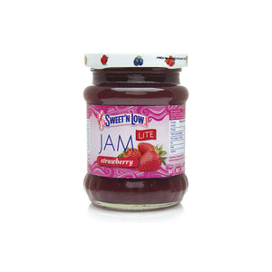 SNL Jam Strawberry Flavored