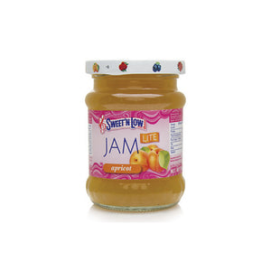 SNL Jam Apricot Flavored