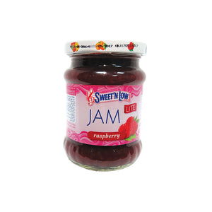 SNL Jam Raspberry Flavored