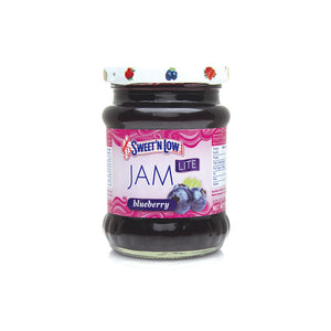 SNL Jam Blueberry Flavored