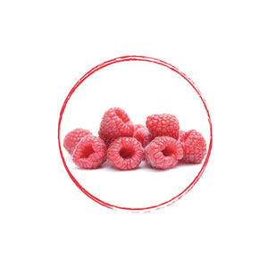 Willamette Raspberry Whole