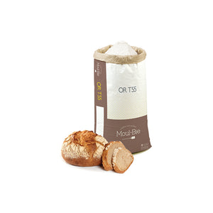 Moul-Bie Flour T.55 Moulbie OR