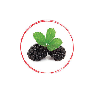 Blackberry Cultivated Whole