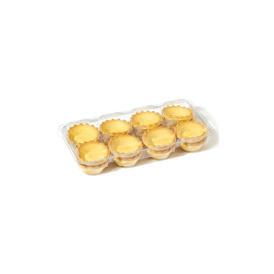 Classic Sweet Tartlet 100% Marg Crown - 45mm Blister