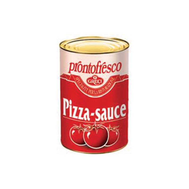 American Pizza Sauce