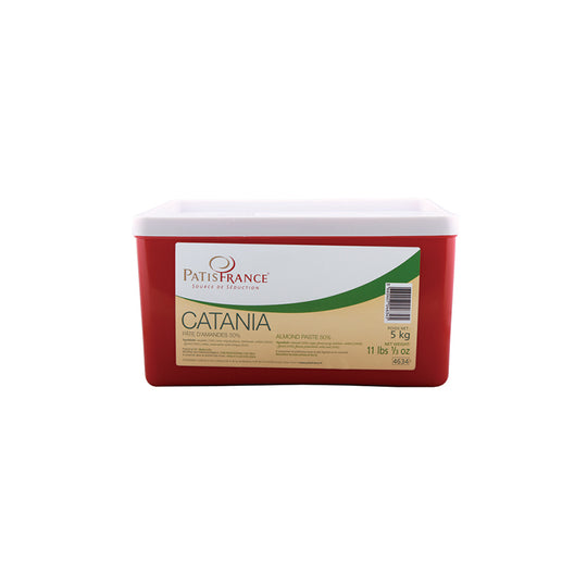 Catania Almond Paste 50%