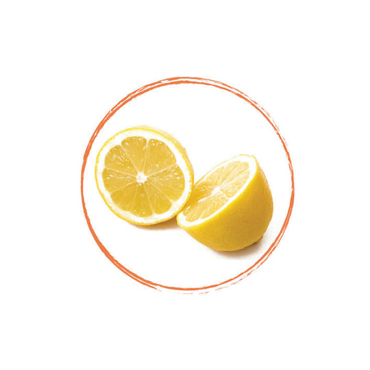 Lemon (juice) Puree