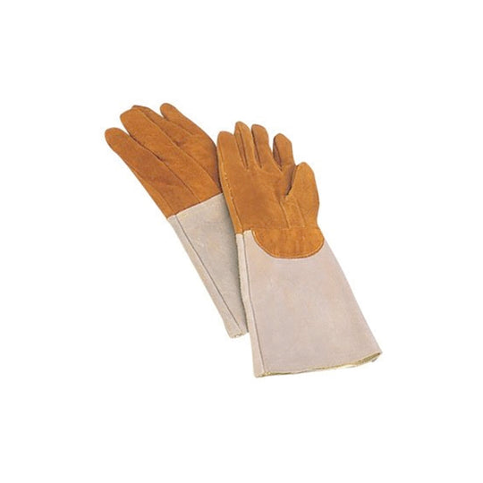 Protection Mitten Leat 20 cm