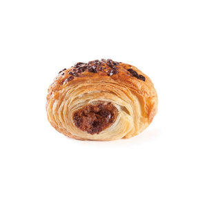 Chocolate - Hazelnut Roll Mini