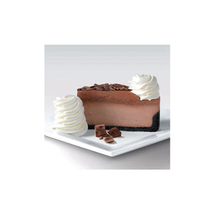 Retail Pack Chocolate Mousse Cheesecake