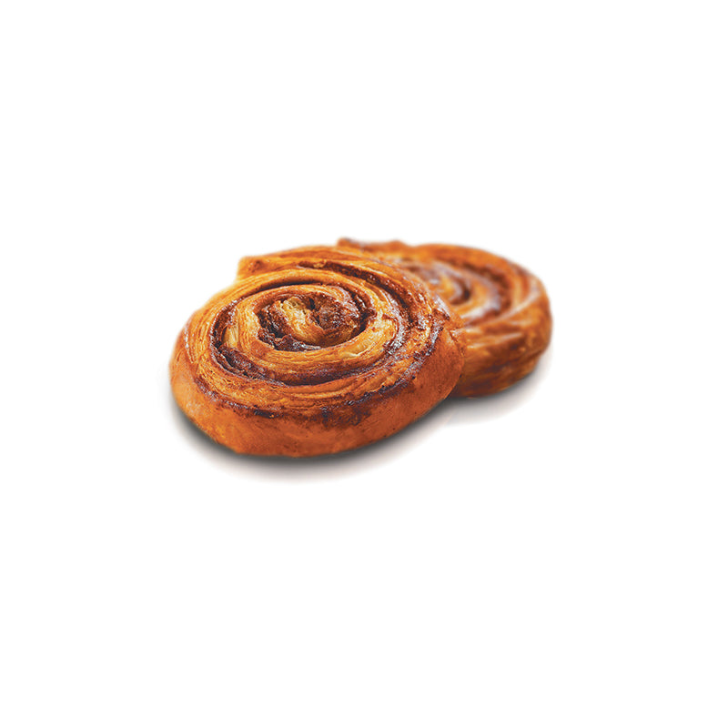 Cinnamon Roll Danish Mini