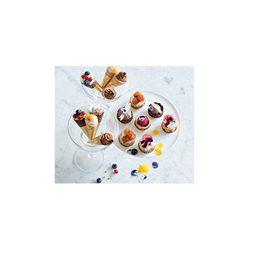 Petits Fours - Fruit Selection - 78468