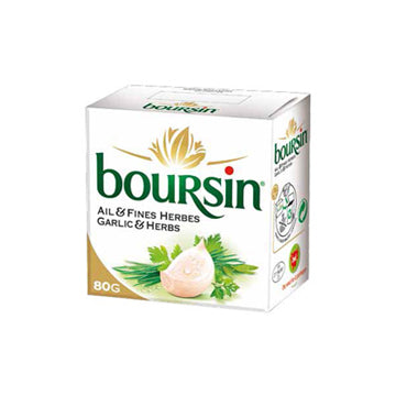 Boursin Garlic & Herb