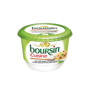 Boursin  Cuisine Garlic & Herb