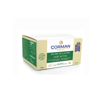 Corman Dairy Butter Block