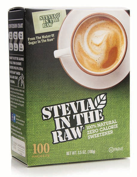 SIR Stevia In A Raw Sachets